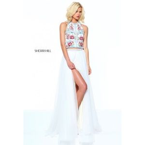 Sherri Hill 50871 Dress